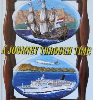 cape town journey through time
