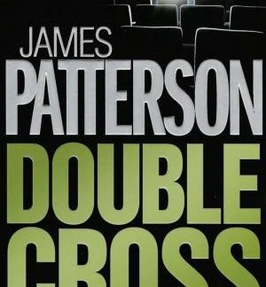 double cross patterson