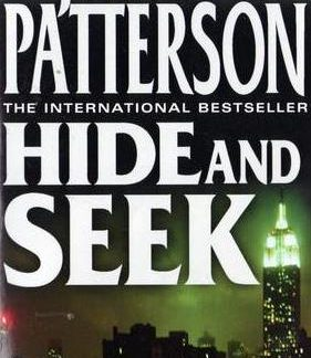 hide and seek patterson