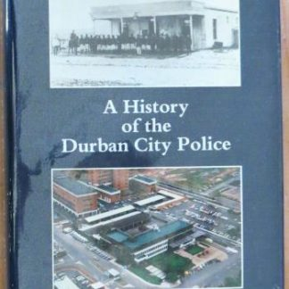 history durban city police