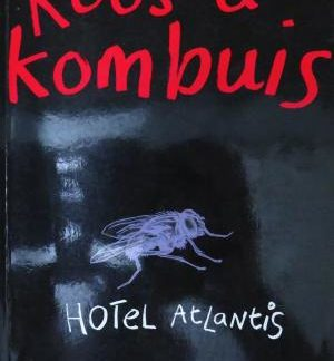 hotel atlantis koos kombuis
