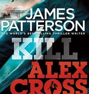 kill alex cross patterson