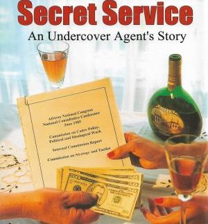 on south africa's secret service