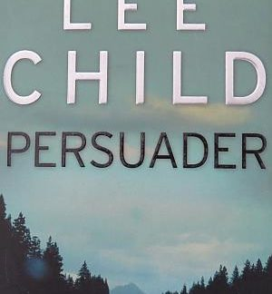 persuader lee child