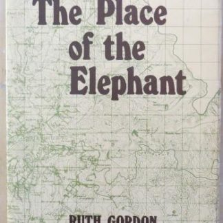 the place of the elephant gordon