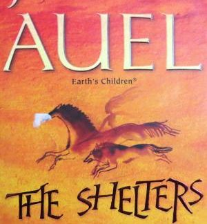 the shelters of stone auel