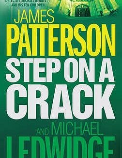 step on a crack patterson