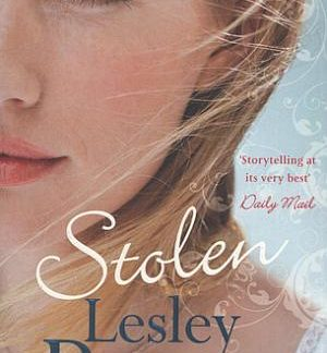 stolen lesley pearse