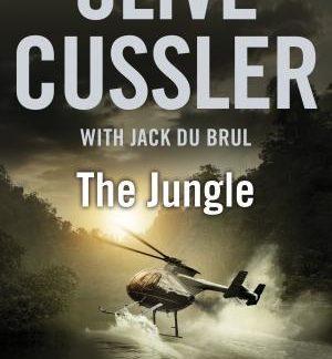 the jungle cussler