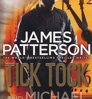 tick tock patterson