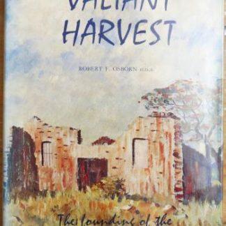 valiant harvest robert osborn