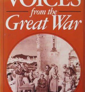 voices great war vansittart