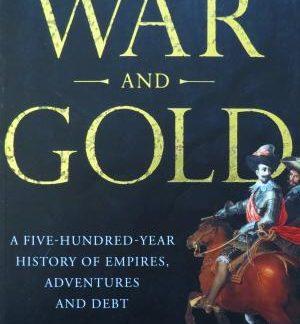 war and gold kwarteng