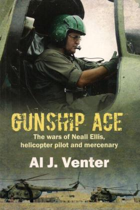 gunship ace venter