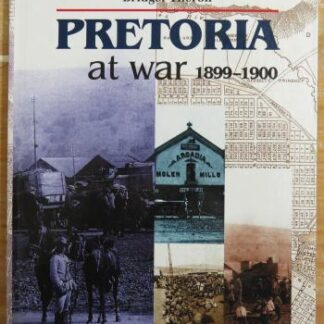 pretoria at war bridget theron