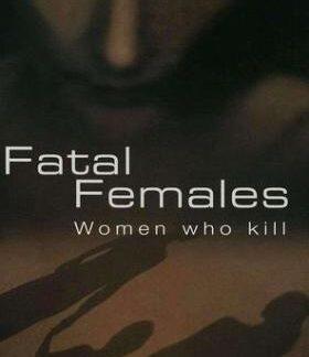 fatal females pistorius