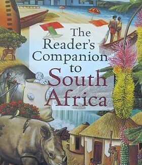 reader's companion south africa