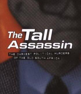 the tall assassin alan elsdon