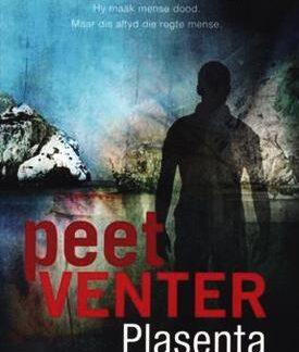 Plasenta - Peet Venter