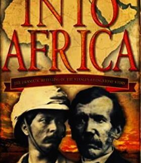intoafricamartindugard