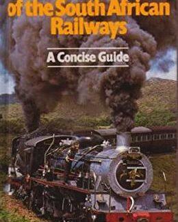 locomotivessouthafricanrailways