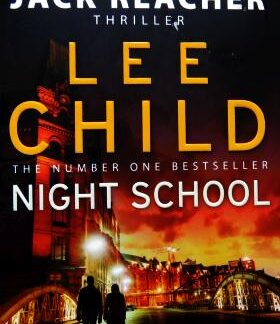 nightschoolleechild