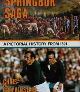 springbok saga pictorial history