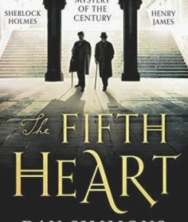 the fifthheartdansimmons