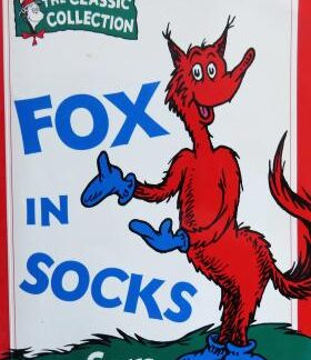 foxinsocks1997drseuss