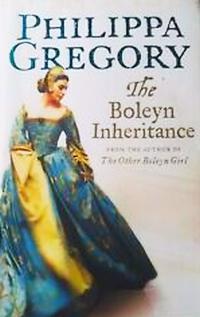 boleyninheritancegregory