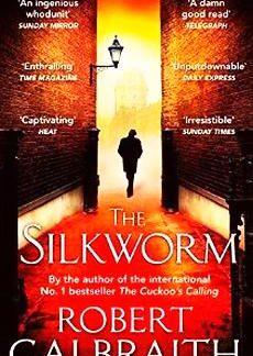 thesilkwormrobertgalbraith