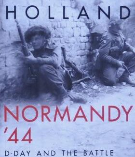 nnormandy44jamesholland
