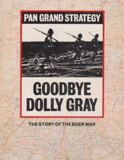 goodbye dolly gray
