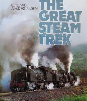 the great steam trek