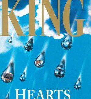 hearts in atlantis