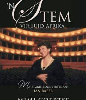 stem vir suid afrika mimi coertse