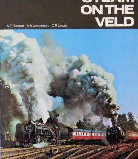 steam on the veld