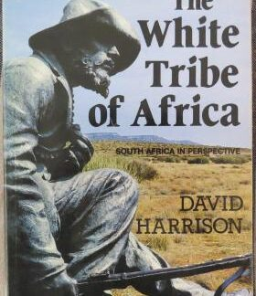 white tribe of africa
