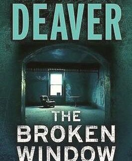 broken window jeffery deaver