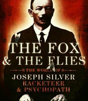 fox and the flies van onselen