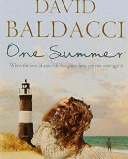 one summer david baldacci