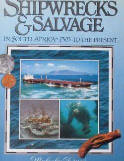 shipwrecks salvage