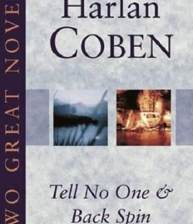 tell no one back spin harlan coben