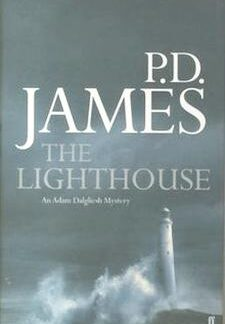 the lighthouse pd james