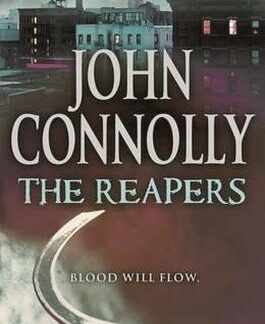 the reapers john connolly